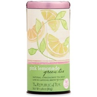 Pink Lemonade (Sip for the Cure) from The Republic of Tea
