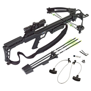 Carbon Express CARBON EXPRESS CROSSBOW KIT X-FORCE BLADE