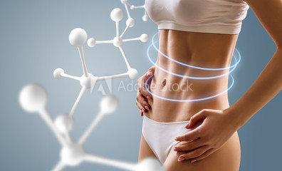 weightloss body transformation