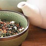 Genmaicha from Teas.com.au