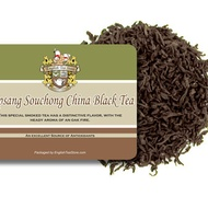 Lapsang Souchong from English Tea Store