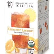 Summer Lemon from Rishi Tea
