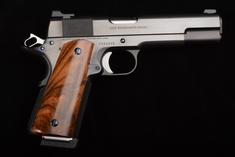 "Ted Yost ""Pinnacle"" Series 70 Colt"