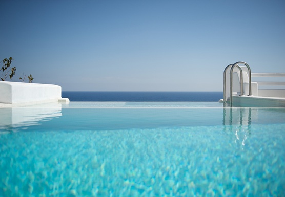 Sublime Santorini Yoga Retreat