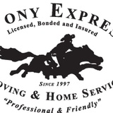 Pony Express Moving Services image