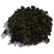 John Dodd's Oolong from Great British Tea Store
