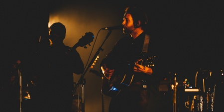 Need some help with your music? Send your song to Fleet Foxes' Robin Pecknold