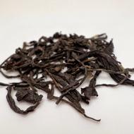 Kenya Steamed Purple Varietal Green Tea from What-Cha