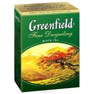 Fine Darjeeling from Greenfield