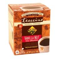 Vanilla Nut from Teeccino