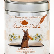 Beatrix Potter's Herbal Tisane Blend from Simpson & Vail