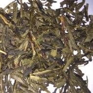 Vanilla Green from The Art of Tea