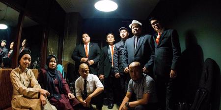 Legendary Malaysian ska band Gerhana Skacinta heads to Singapore for 18th anniversary showcase