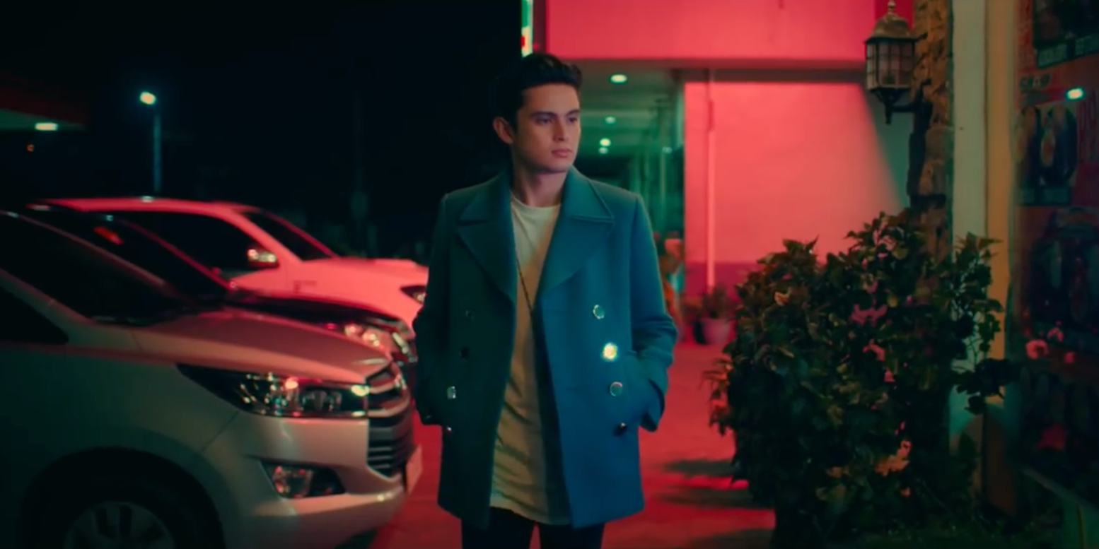 James Reid and Nadine Lustre live it up in The Life – watch