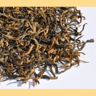 Traditional Process Dian Hong Black tea of Feng Qing * Spring 2014 from Yunnan Sourcing