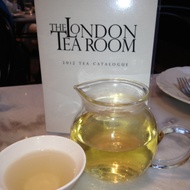Ancient Yellow Buds from The London Tea Room