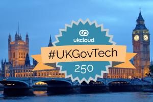 The #ukgovtech Power 250