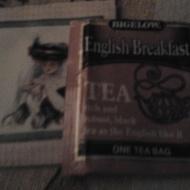 English Breakfast Tea by Bigelow from Bigelow