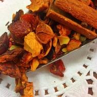Christmas Song Tea Blend from Armenos