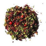 Candy Cane Tea from Silk Road