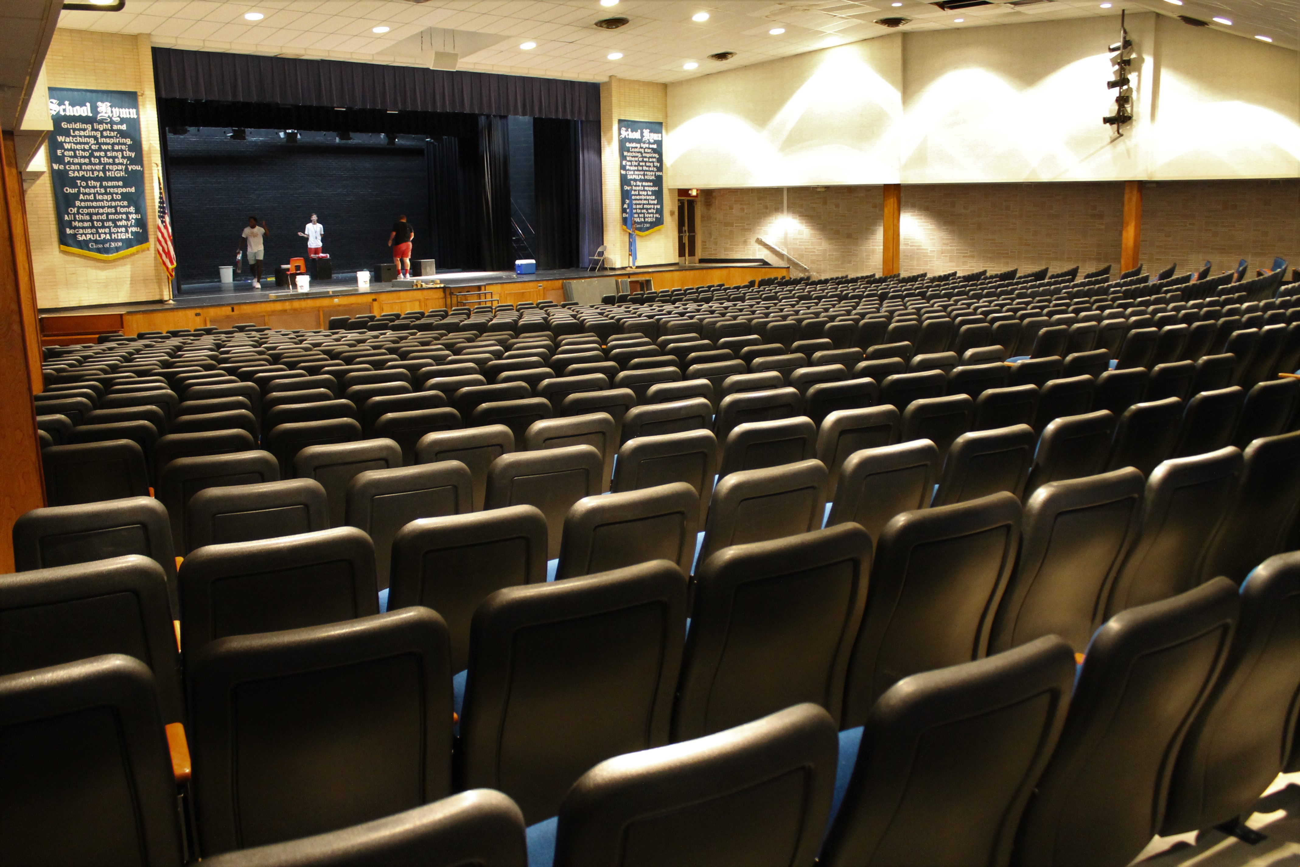 Auditorium