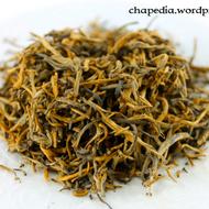 Hatialli Golden Paw from Lochan Tea