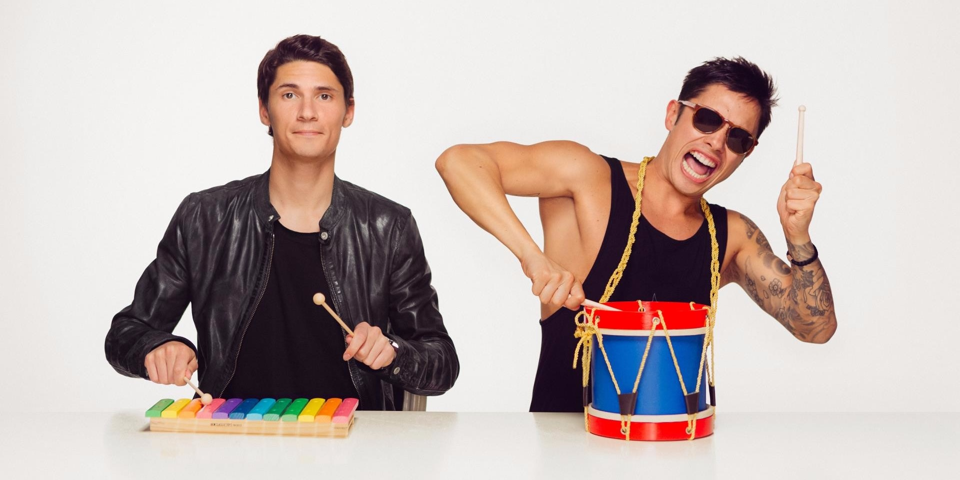 Sentosa Siloso Beach Party to feature Bassjackers as headliners