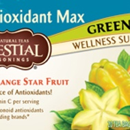 Blood Orange Star Fruit from Celestial Seasonings