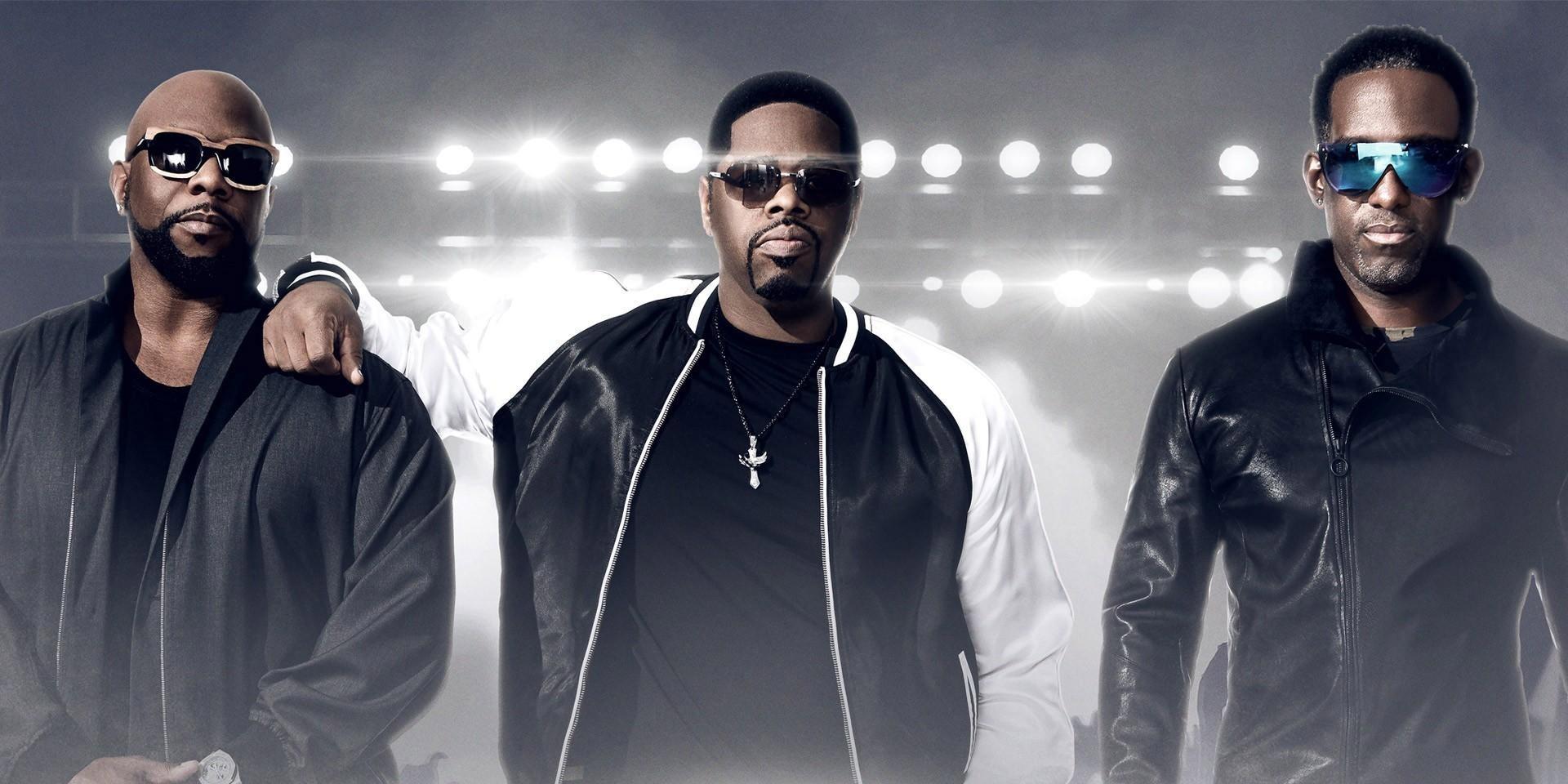 Boyz II Men announce Davao concert
