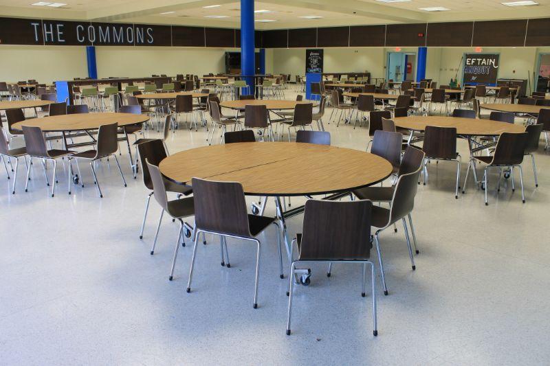 High School Commons