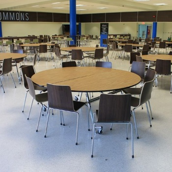 High School Commons
