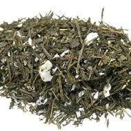 Green Tea Almond Cookie from Green Mountain Tea