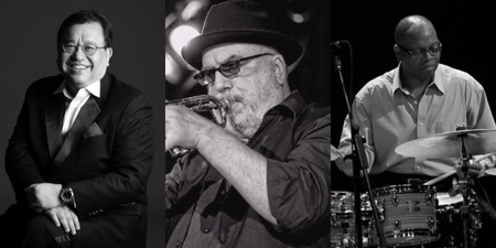 Randy Brecker, Lewis Nash, Jeremy Monteiro and more to perform at Lion City Youth Jazz Festival 2018 finale