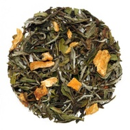 Tropical Tangerine White Tea from The Boston Tea Company