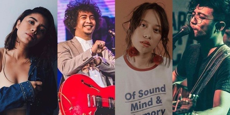 Reese Lansangan, Sud, and more to perform at CREATE Philippines Music Fest
