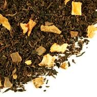 Orange Spice Cinnamon Tea, Decaffeinated from Monterey Bay Spice Company