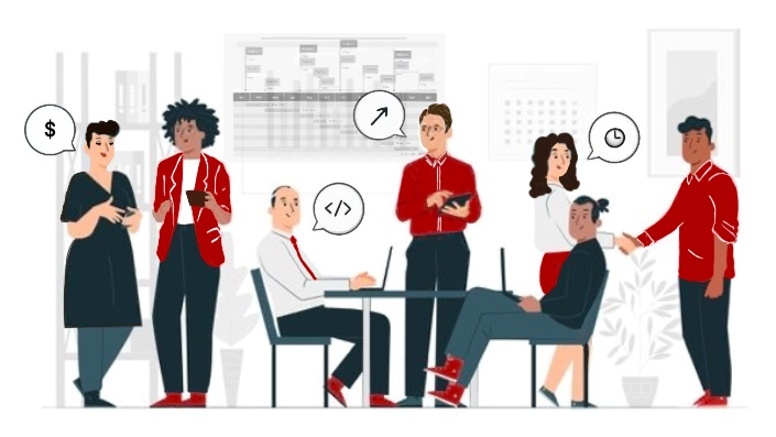 Project Management for Busines People Training