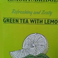 Green Tea With Lemon from Knightsbridge