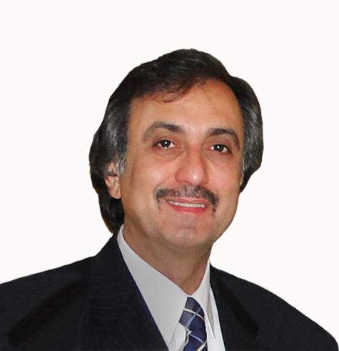 Dr. Omar F. Shihabuddin