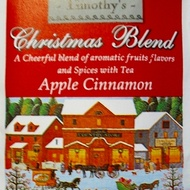 Apple Cinnamon from Timothy's