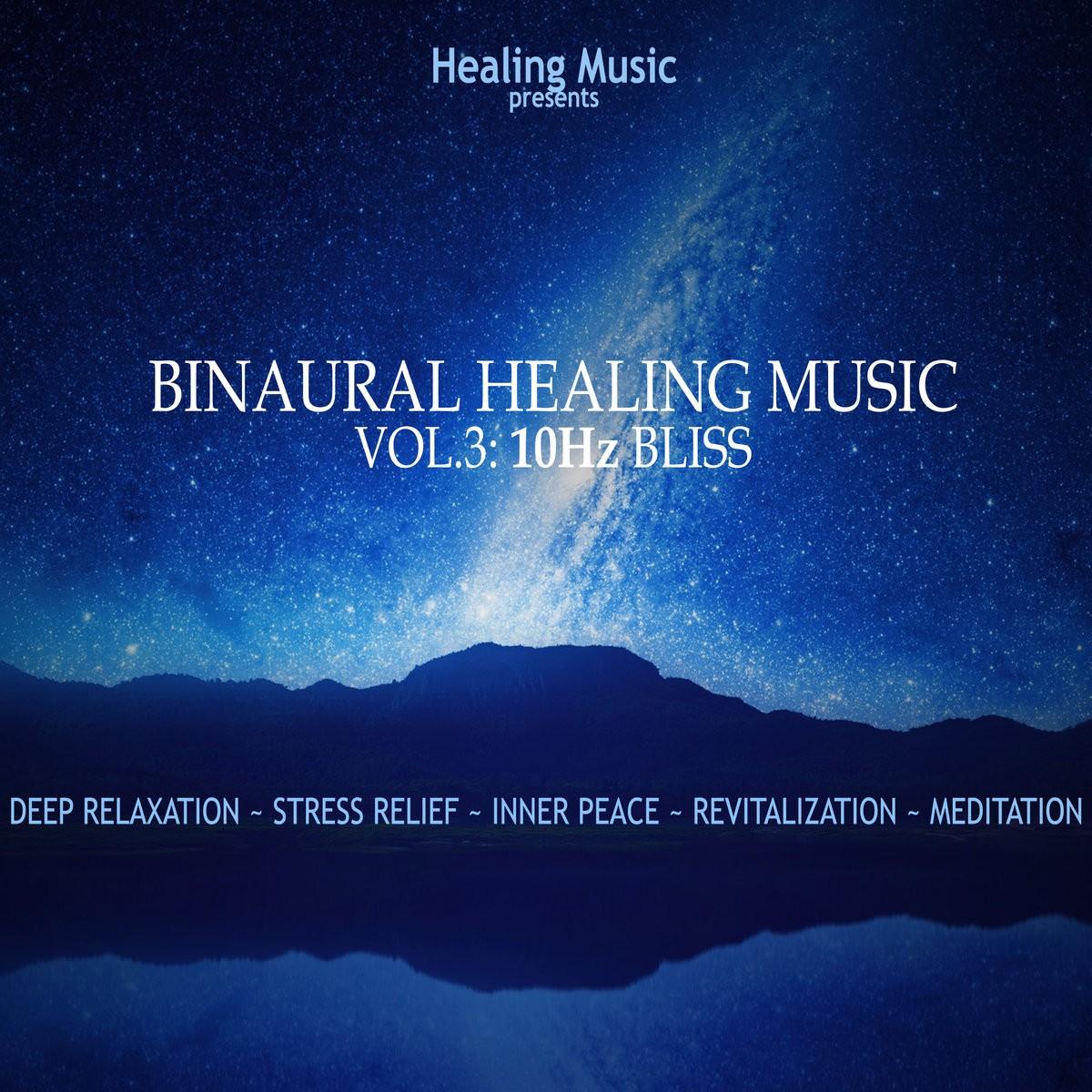 Healing Music | Blisspot
