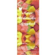 Mango Watermelon Honeybush from 52teas