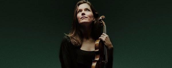 SSO GALA • Janine Jansen
