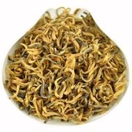 Imperial Mojiang Golden Bud Yunnan Black Tea Autumn 2017 from Yunnan Sourcing