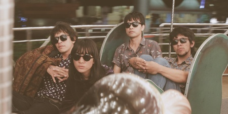 WATCH: Indonesian 1960's revival band Indische Party's new video 'Khilaf'