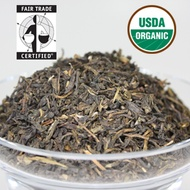 Organic Darjeeling Superior from LeafSpa Organic Tea