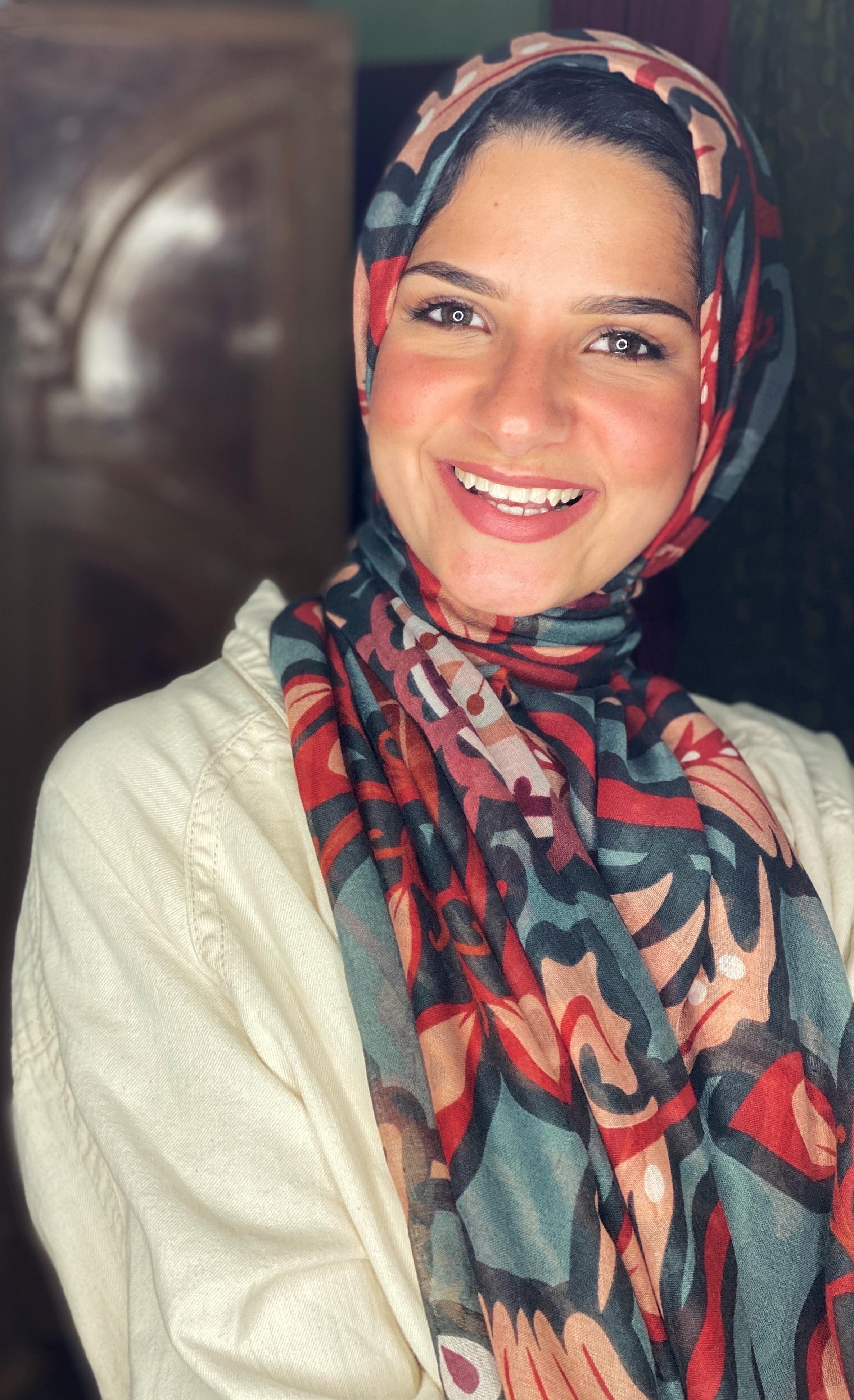 Rana El Zahar
