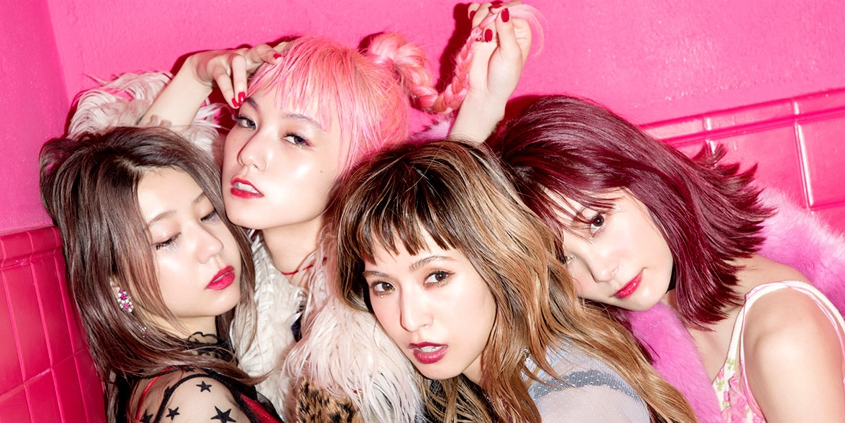 Japanese rock band Scandal to make Manila debut