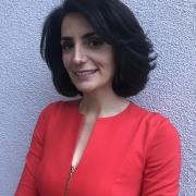 Elizabeth Kabanyan