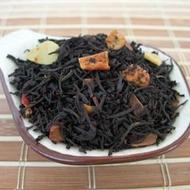 Black Apple Pie from Dr. Tea's Tea Garden